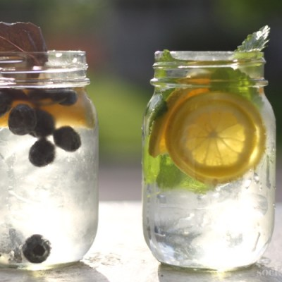 Infuse Your Water And Boost Your Consumption