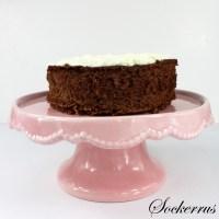 Tårta med extra lyxig fyllning - Del 1