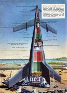 Across The Space Frontier 1952 SOCKS