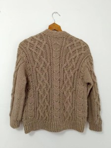 cardigan cable
