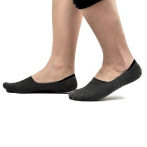 men invisible socks