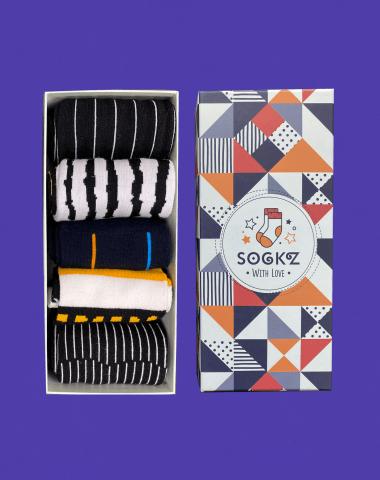 Unisex Animal Print Socks For Sale USA