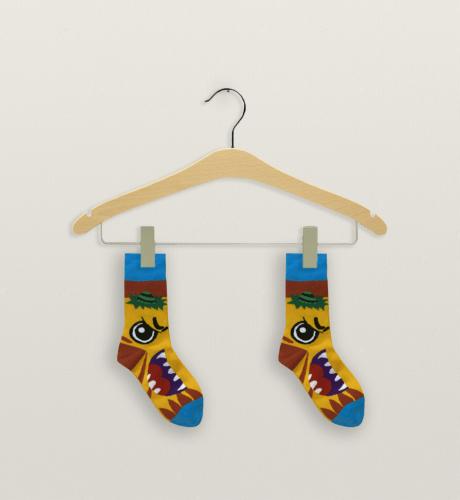 4 hanger