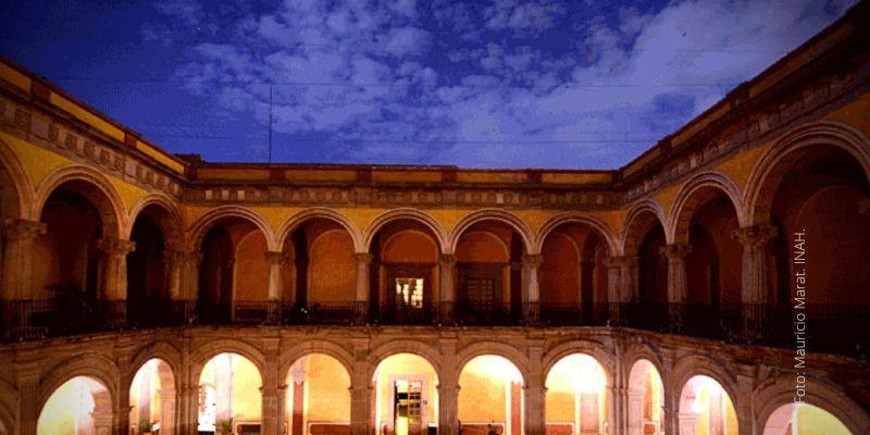 El 11 de mayo reabre al público el Museo Regional de ...