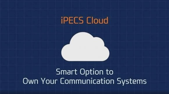 ipecs cloud