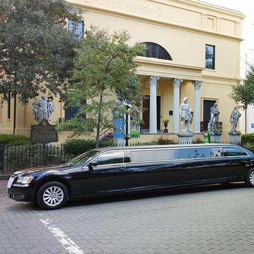 Savannah GA Limo Service | Southern Comfort Limousine