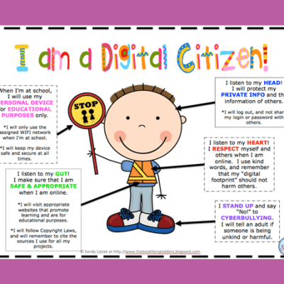 Empathy and Digital Citizenship