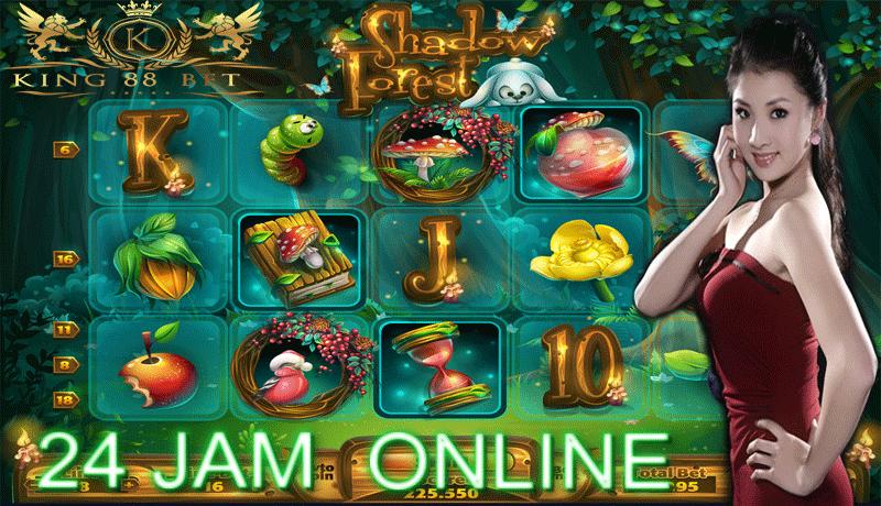 Game Casino Online Terbesar Fakta Menyenangkan Bermain Casino Online