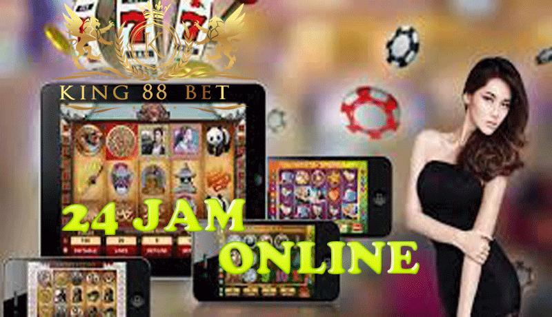 Slot Game Online Terpopuler Panduan Raih Keuntungan Besar Bermain Slot