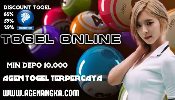 Togel online yang lebih praktis
