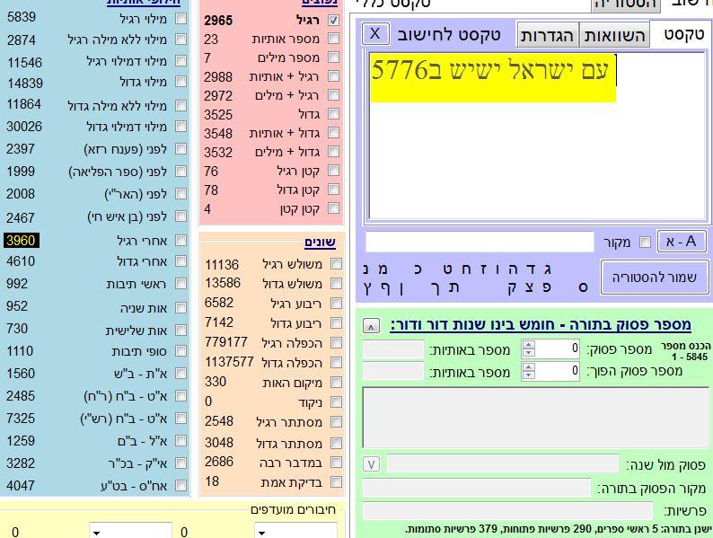 עם ישראל ישיש