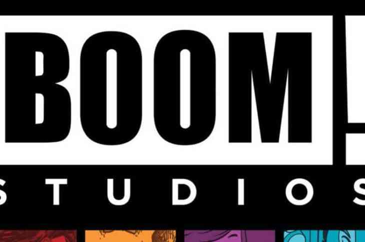 [SDCC EXCLUSIVE] BOOM! Studios Announces Explosive SDCC Panels Including Farscape Actors 9