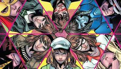 House of X #2 astonishingly does it again...and again and again 6