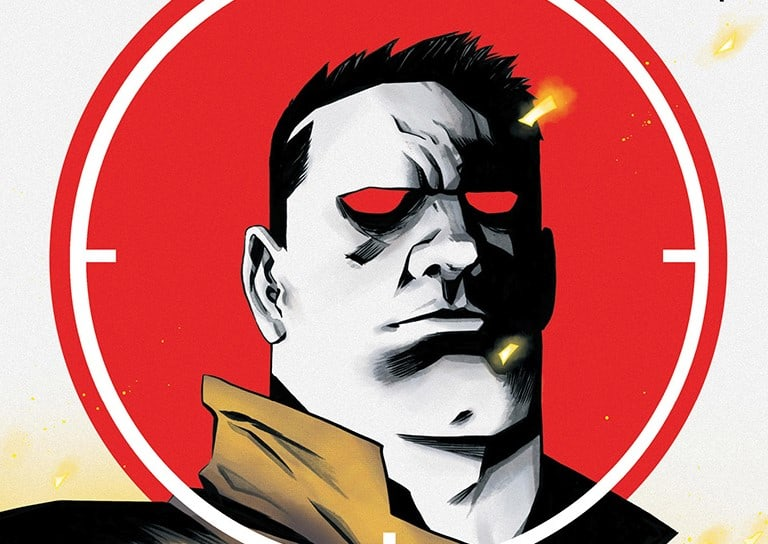 BLOODSHOT #1 - Step by Step Introduction into the world of Bloodshot 3
