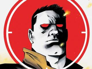 BLOODSHOT #1 - Step by Step Introduction into the Awesome World of Bloodshot 5