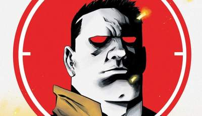 BLOODSHOT #1 - Step by Step Introduction into the Awesome World of Bloodshot 2
