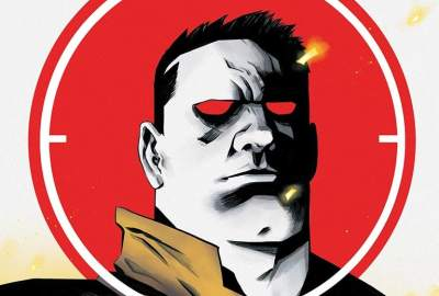 BLOODSHOT #1 - Step by Step Introduction into the Awesome World of Bloodshot 8