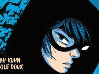 SHADOW OF THE BATGIRL - Why You Should Read This Modern Classic! 3