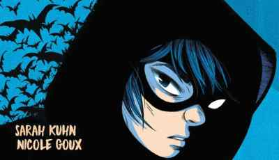 NO SPOILER HERE - Shadow of the Batgirl is an instant classic 2