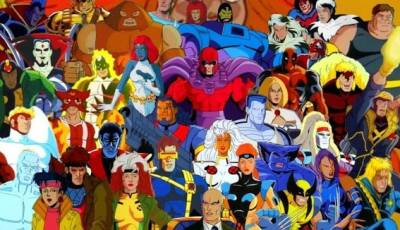 Top 10 Undeniable X-Men TAS Stand Alone Episodes 5