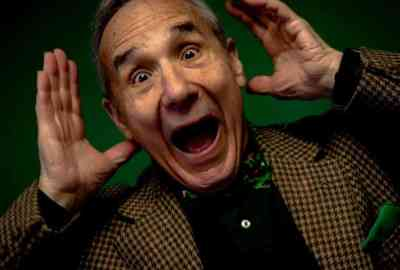 Troma Godfather Lloyd Kaufman to appear on The Last Drive In 1