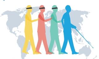 Dia Mundial da Visão fomenta discussão sobre a saúde ocular