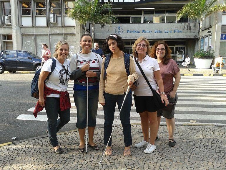 Parceria para o futuro: Sodalício e Rompendo Barreiras-Uerj