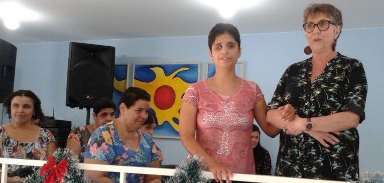 You are currently viewing UMA TARDE MARAVILHOSA E ENCANTADORA!