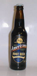 TNAmericana Microcrafted Root Beer-Cream Style