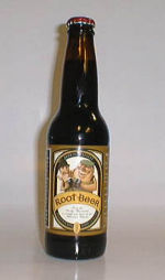 TNBarrell Brothers Root Beer