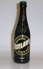 TNBoylan's Original Birch Beer