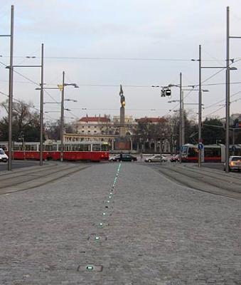 Schwarzenbergplatz. (novala)