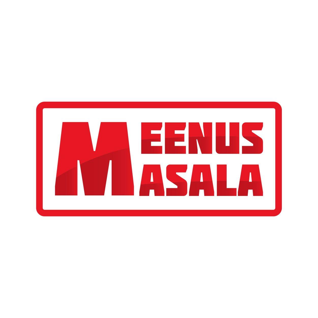 sod dev - logo- Meenus Masala logo (3)