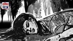 कोभिड-१९ संक्रमणबाट नर्सको मृत्यु !