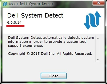Dellのサポート用ソフト「Dell System Detect」に脆弱性発覚! 利用者の99%が対象!