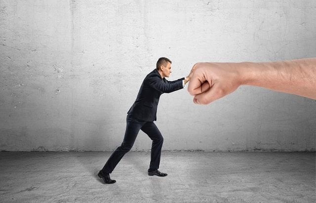 Come resistere alle provocazioni? La calma è l'arma vincente