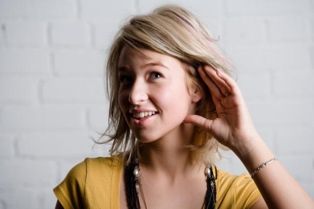 L'ascolto attivo migliora la tua comunicazione con gli altri