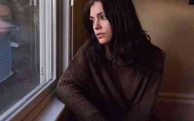 Odiare se stessi: cosa fare quando ci si sente sbagliati?