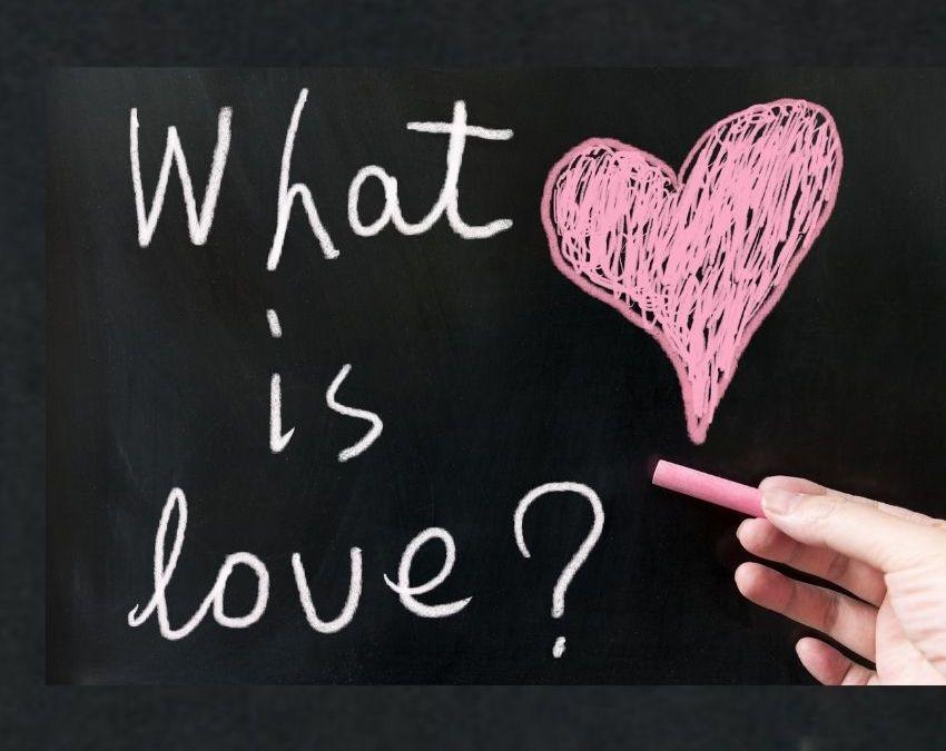 Che cos'è l'amore? – Scienza e letteratura a confronto