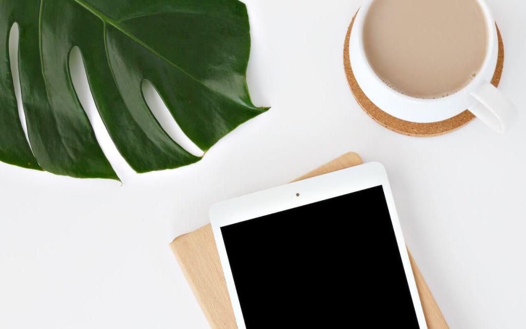 Minimalismo digitale – 30 giorni per cambiare