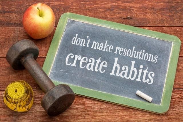 buone abitudini