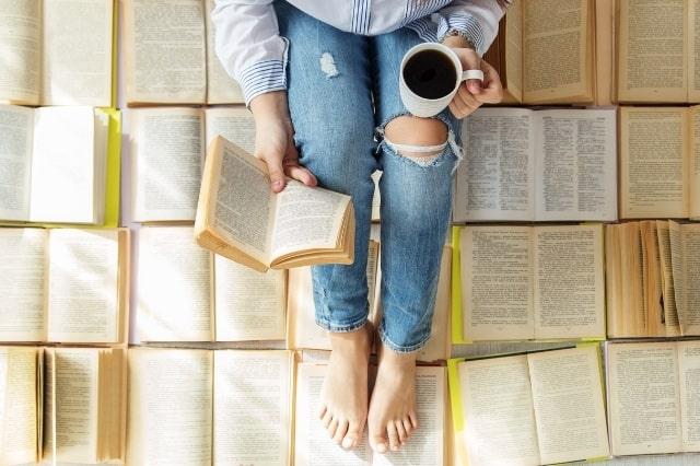 Libri sulla crescita personale – I migliori da tenere sulla scrivania