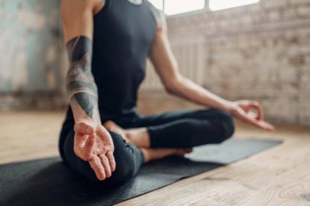 Meditazione Yoga – Tanti motivi per praticarla fin da subito