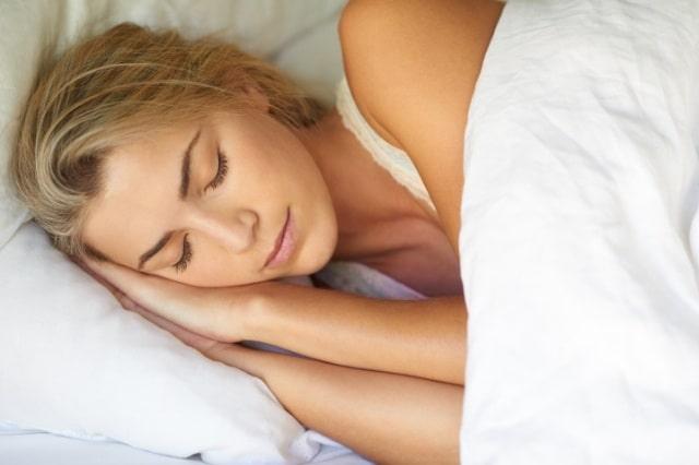 Meditazione per dormire – Guida alla pace interiore