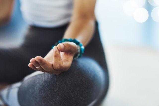 Meditazione vipassiana