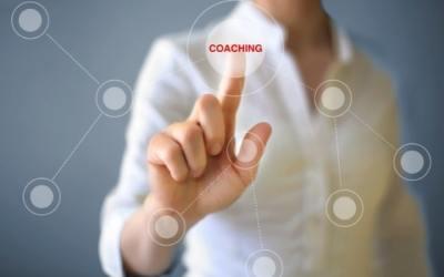 Coaching online – La tua guida nei momenti difficili