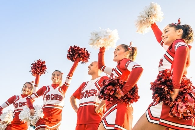 Effetto Cheerleader