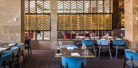 Otis Restaurant, Sydney