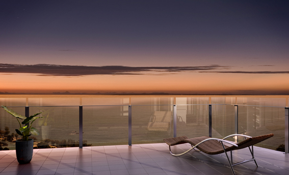 Mon Komo Resort, Queensland