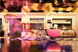 Adelphi, Hotel Melbourne